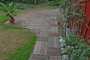 Zur homepage bildergalerie terrassen holzfliesen fico for Terrassen holzfliesen