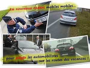 Astuce Anti Radar : juin 2013 arriv e de 26 nouvelles voitures radar mobile ~ Medecine-chirurgie-esthetiques.com Avis de Voitures