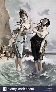 New Yorker Bademode : bathing suit 1900 stockfotos bathing suit 1900 bilder alamy ~ Yasmunasinghe.com Haus und Dekorationen