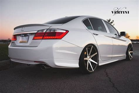 honda accord sport black rims honda accord wheels