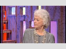 So Graham Norton 2000S3xE12 Bea Arthur, Stephanie Powers