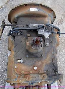 Eaton Fuller Road Ranger 10 Speed Transmission