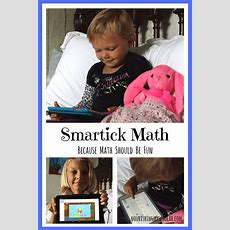 Smartick Math Because Math Should Be Fun  Nourishing My Scholar