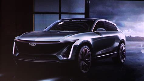 Cadillac Buick by Buick Chevrolet And Cadillac All Want In On Electric Cars