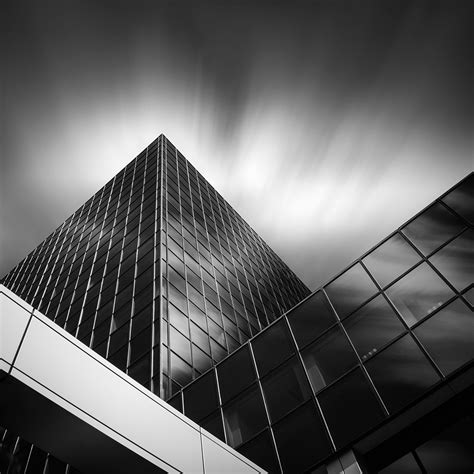 Abstract Architecture On Behance