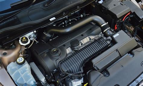 Volvo 2020 Engine by New Volvo V40 2020 Cross Country Release Date Specs