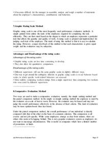 Medical Assistant Front Desk Resume by Plant Manager Performance Appraisal