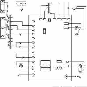 Thomas  U0026 Betts Udap  Udas 23  Wiring Diagrams