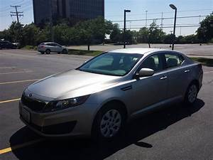 Fs    2011 Kia Optima Manual Transmission