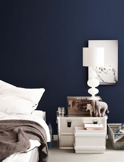 Dunkle Farbe An Welche Wand by Wandgestaltung Mit Farbe Die Besten Tipps Element