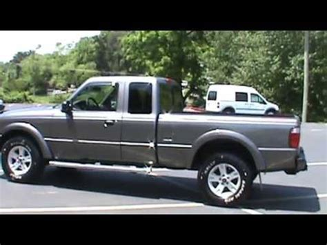 for sale 2005 ford ranger edge 5 speed manual only 63k stk p6808a www lcford