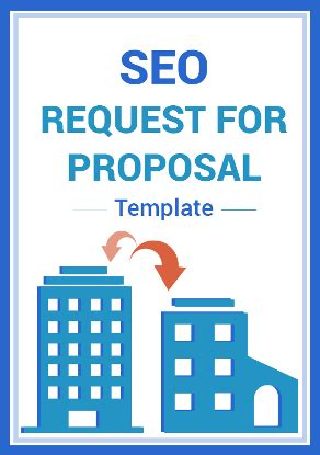 Template Seo Free by Free Download Seo Request For Proposal Template