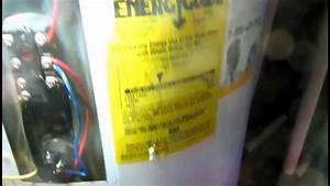 Plumbing Tips  A 40 Gallon Electric Water Heater  Not