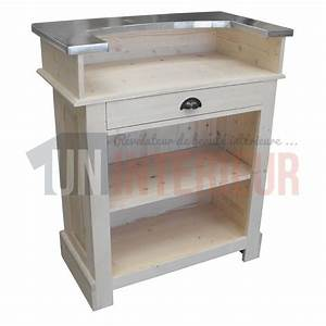 meuble cuisine bistrot cuisine bistrot ikea amiens With charming meuble sous evier bois massif 16 cuisea cuisines cuisea