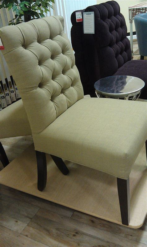focal point styling friday finds chair hunting  homegoods