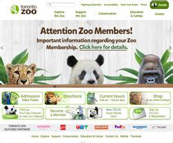 foto de 10% Off Toronto Zoo Coupons & Promo Codes June 2020