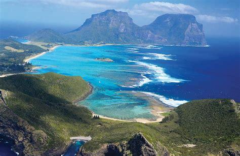 family bonding  lord howe island australian traveller
