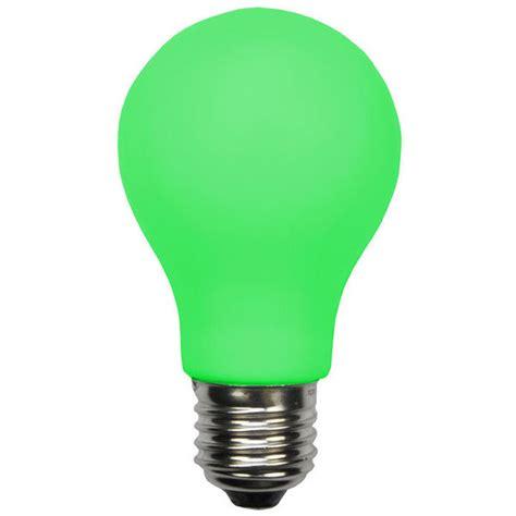 green light bulbs plt led a19 green green a19 led