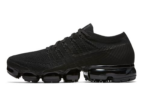 nike air max 5 0 nike vapormax black 849558 011 sneakernews