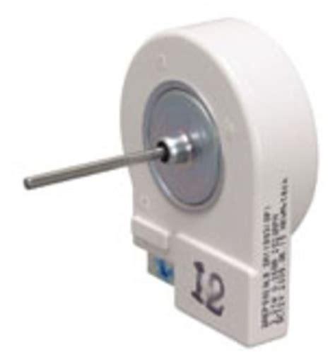 kenmore refrigerator parts fan motor sears kenmore refrigerator freezer evaporator fan