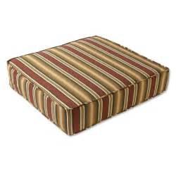 outdoor furniture cushion pads sunbrella 174 universal