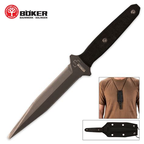 boker kitchen knives boker plus besh wedge neck knife kennesaw cutlery
