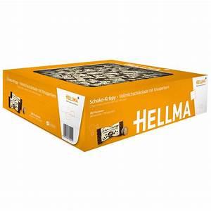 Karton Kaufen Einzeln : hellma schoko krispy 380er online kaufen im world of sweets shop ~ Orissabook.com Haus und Dekorationen