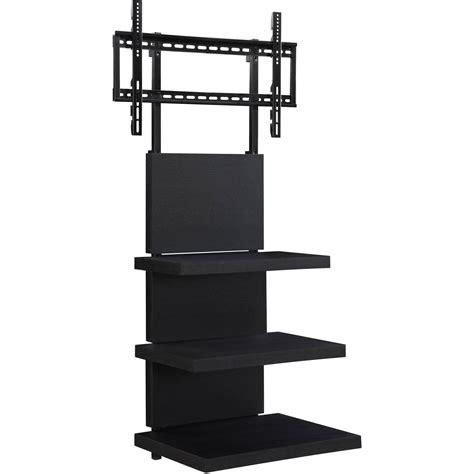 black wall shelf 15 ideas of wall mounted black glass shelves
