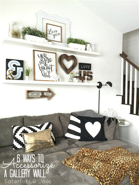 display shelving ideas 25 best ideas about floating shelf decor on