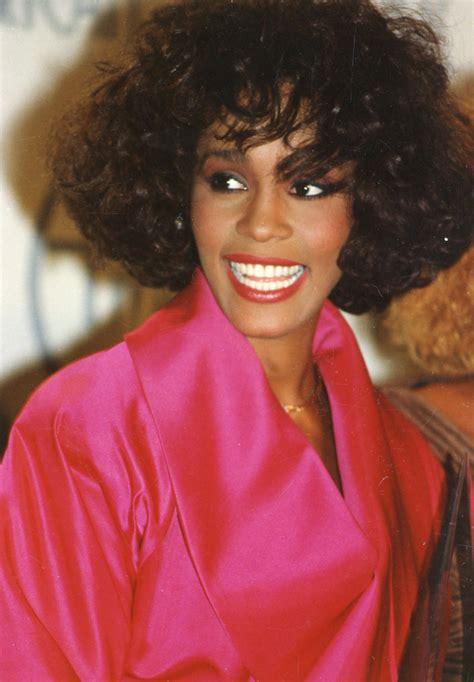 Whitney Houston Was No Stranger To Australia