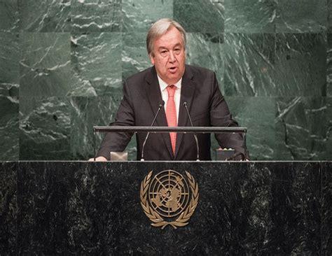 bureau des nations unies pour la coordination des affaires humanitaires crise au togo communiqué conjoint cedeao ua bureau des