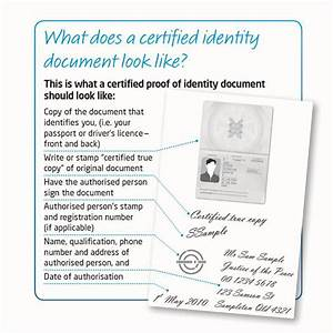 Getting your documents certified notarised company for Passport documents certified