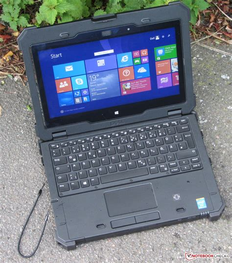 dell latitude 12 rugged dell latitude 12 rugged convertible review