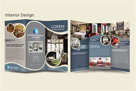 A4 Tri Fold Brochure Template Indesign Templates 37 A4 Size Brochure Templates Free Psd Photoshop Designs