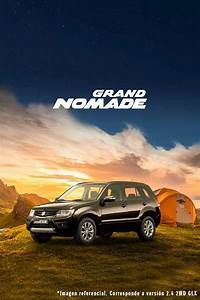 Grand Nomade