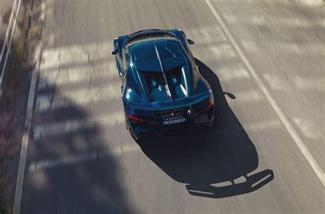 Since the divo is a. Bugatti Divo 2020 review | Autocar