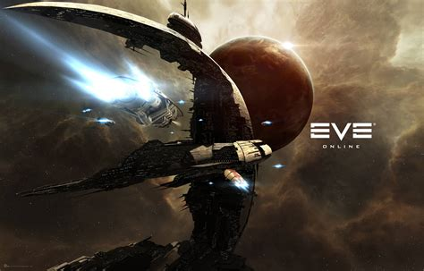 Eve Online Wallpapers  Wallpaper Cave