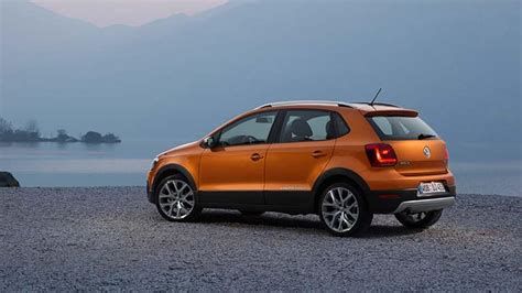 Volkswagen Crosspolo Informatie Prijzen Vergelijkbare Modellen Autoscout24
