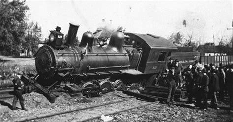 Explaining The Republican Train Wreck