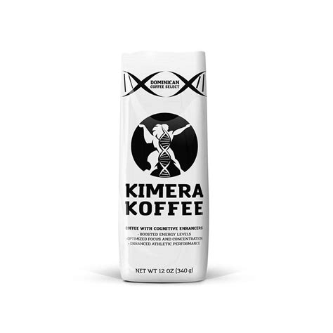By adding some compounds to your daily coffee, it helps in improving your brain performance. Kimera Koffee - 340g | Single origin coffee, Biohacking, Boost energy levels
