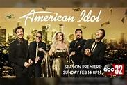 SEASON PREMIERE: American Idol (Auditions) - Alabama News
