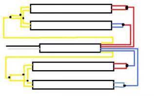 4 lamp t12 ballast wiring diagram 4 image wiring similiar 4 lamp ballast wiring diagram keywords
