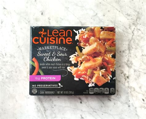 are lean cuisines healthy 6 nutritious frozen dinners for fast easy lunches and