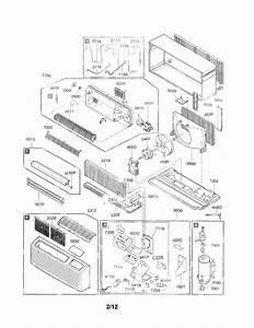 Lg Package Unit Parts
