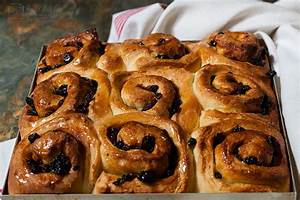 Traditional Chelsea Buns Made Easy - Recipes Made Easy