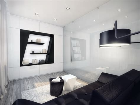 and black living room decorations black and white living room with accent color decosee