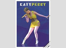 Katy Perry Calendars 2019 on UKpostersAbposterscom