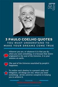 Alchemist Paulo Coelho Quotes Omen. QuotesGram