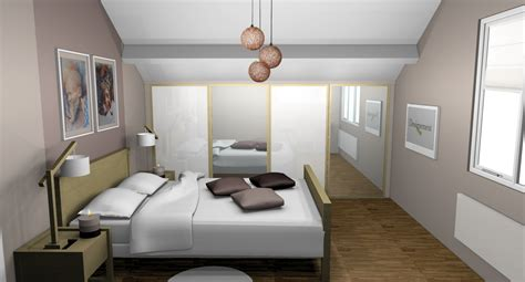 chambre mur taupe cool peinture taupe chambre on decoration d interieur
