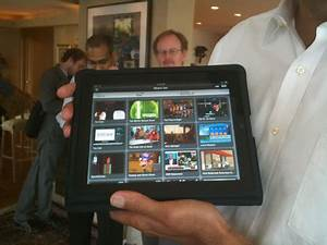 iPad to receive Verizon's live TV